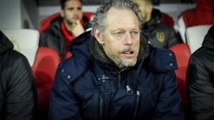Houdt Michel Preud'homme het voor bekeken als coach van Standard? Hij beslist voor 1 juni