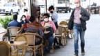 Opnieuw cappuccino op café in Italië: