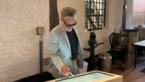 Marcel Vanthilt (her)opent Jenevermuseum