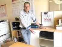 Zes iPads gestolen in school in Val-Meer: directeur roept op om buit terug te brengen