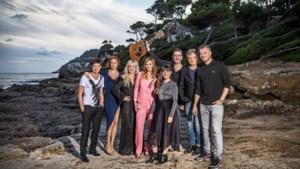'Liefde voor muziek' grijpt terug naarall stars-seizoen