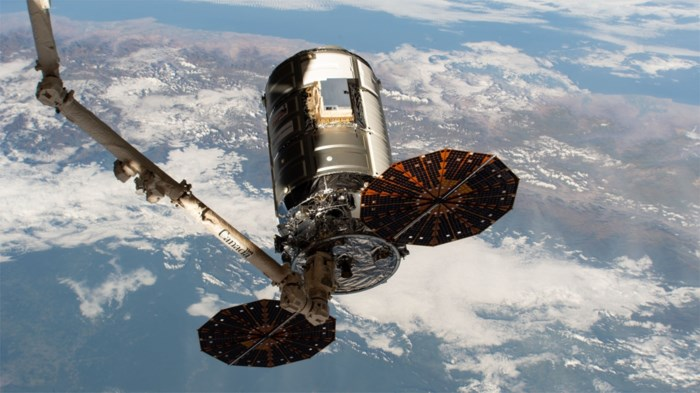 Verhoogde concentratie van kankerverwekkend en giftig benzeen in ruimtestation ISS gemeten