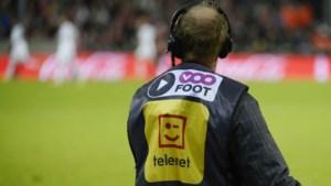 Telenet wil tot het uiterste gaan voor compensatie voetbalcontract