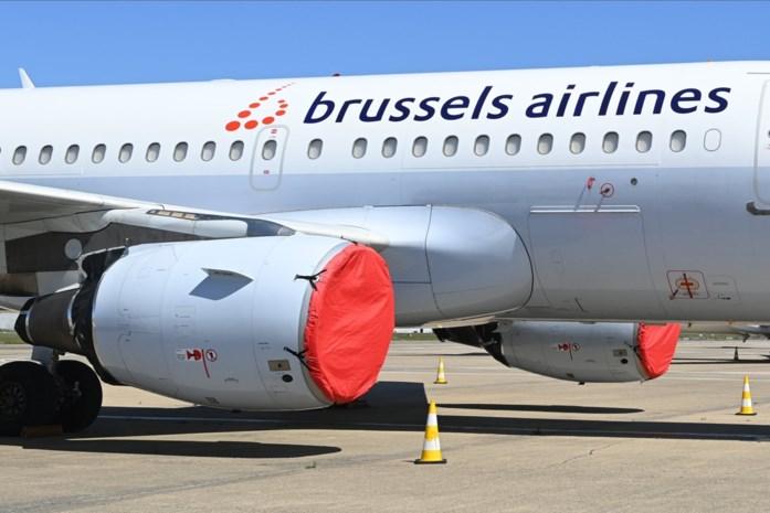 Piloten Brussels Airlines doen directie voorstel: vermindering van werktijd en salaris
