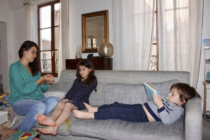Kinderen en corona: later naar bed weegt niet op tegen gemis van vriendjes