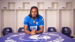 STVV speelt aanvoerder Botaka kwijt aan Gent:
