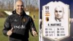 """Roberto Martinez ontkent niet dat hij andere aanbiedingen had: """"Maar het uitstel van het EK veranderde de situatie"""""""