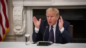 """Trump noemt WHO """"marionet van China"""" en stelt ultimatum: hervormen of zonder bijdrage VS"""