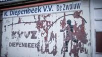 IN BEELD. Vergane gloriën uit het Limburgs voetbal: Diepenbeek VV
