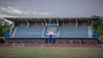 IN BEELD. Vergane gloriën uit het Limburgs voetbal: SK Tongeren