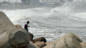 Miljoenen mensen geëvacueerd in Bangladesh en India voor cycloon Amphan