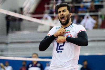 Maaseik trekt tweede Iraanse international aan