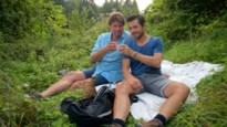 'Down the road'-presentator Dieter Coppens mag ook zélf eens gast zijn