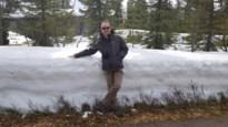 """Ruben Weytjens zat vast in Lapland: """"Twee maanden in grote natuurbubbel"""""""