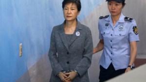 Vijfendertig jaar cel geëist voor Zuid-Koreaanse ex-presidente