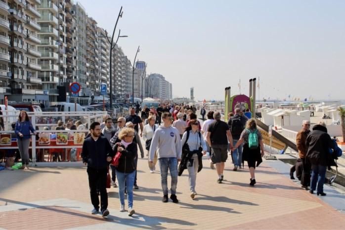 Het wordt een hete Hemelvaart: mag je naar de kust en welke maatregelen gelden?