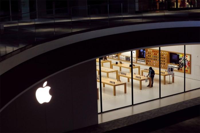 Apple en Google klaar met technologie corona-app, Kamer keurt wettelijk kader goed