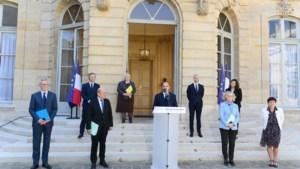 Frankrijk wil Belgen met tweede verblijf als eersten toelaten, en liefst deze zomer al