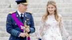 Waarom volgt prinses Elisabeth militaire opleiding als ze nooit soldaat zal worden?