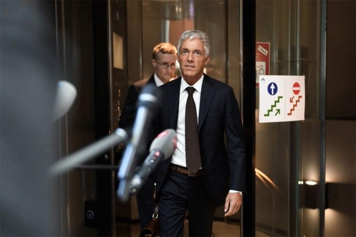Geheime ontmoetingen met Infantino lijken hoofdaanklager FIFA-schandaal kop te kosten