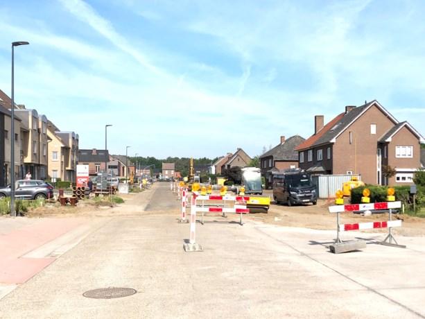 Populierenlaan Rekem: aannemer start herinrichting tot aan de Steenweg op 25 mei