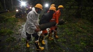 Cycloon Amphan eiste al zeker 80 levens en verwoestte al duizenden woningen