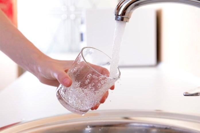 Drinkwaterverbruik in Limburg is in april met 15 procent gestegen
