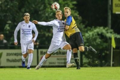 Voetbal Vlaanderen niet blij met latere start beker en eerste amateurklasse