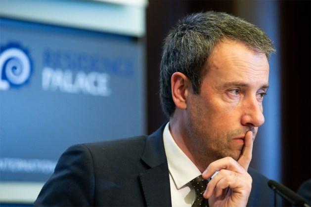 "Minister Goffin: ""Reizen in Europa weer realistisch vanaf midden juni"""