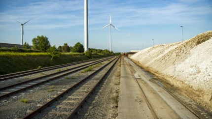 Waarom ongebruikte Limburgse spoorlijn van 32 miljoen nu wordt opgedoekt