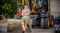 'De snelste blanke ter wereld' runt nu familiebedrijf in waterleidingen