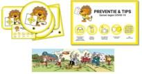 EHBO-hulpposten HVK en RK Limburg slaan de handen in elkaar na lockdown