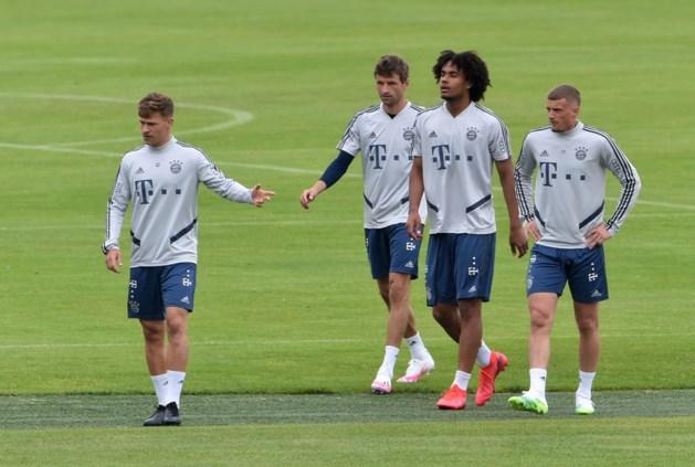 Bayern München doneert 460.000 euro aan amateurclubs