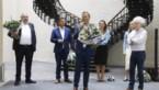 Egbert Lachaert wordt nieuwe voorzitter van Open Vld