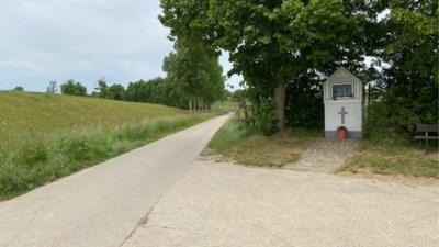 Fietsster (49) overleden na ongeval met jeep in Horpmaal