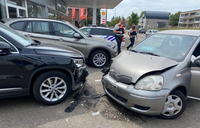 Verkeerslichten in Riemst vallen 1 minuut uit: dit is het resultaat
