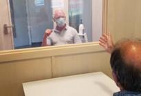 Psychiatrische ziekenhuis Asster test covid-19 vrij op beide campussen