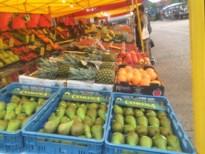 Haspengouw Markt herstart op twee verschillende locaties