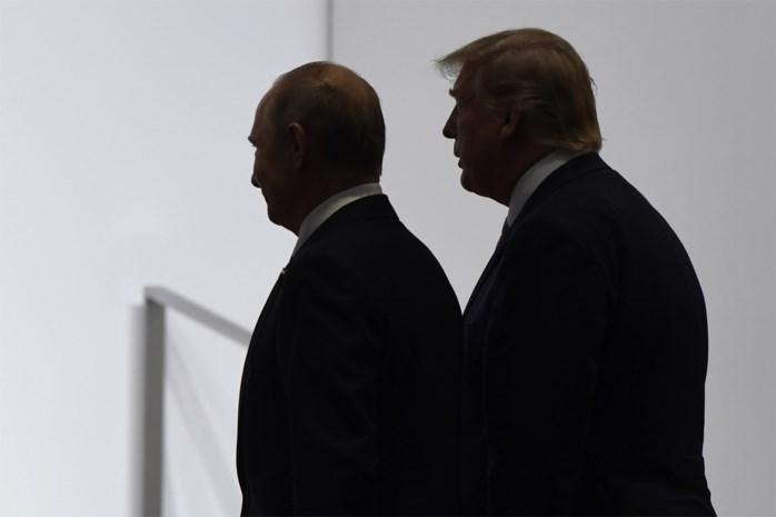 """Trump kondigt terugtrekking VS uit Open Skies aan: """"Rusland leefde verdrag niet na"""""""