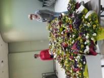 Femma Tuilt zet alle leden in de bloemetjes