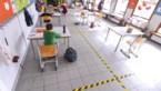 Alle kinderen dit jaar nog minstens één dag naar school