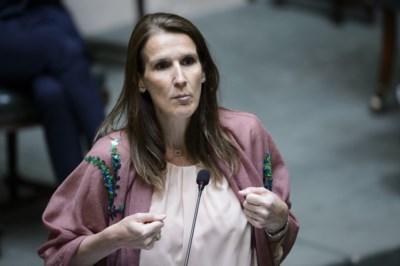 """Premier Wilmès pleit voor """"regering van grote eenheid"""""""