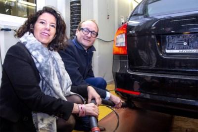 """Opsporing van vervuilende diesels verdeelt Vlaamse regering: """"Vervuiling op de gezondheid"""""""