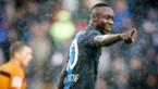 """Mbaye Diagne trapt nog eens na Philippe Clement: """"Na een tijdje negeerde hij mij gewoon"""""""
