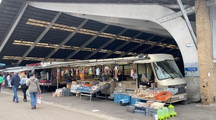 """Opnieuw Haspengouw Markt, maar op twee locaties: """"We stonden liever op onze vertrouwde plek"""""""