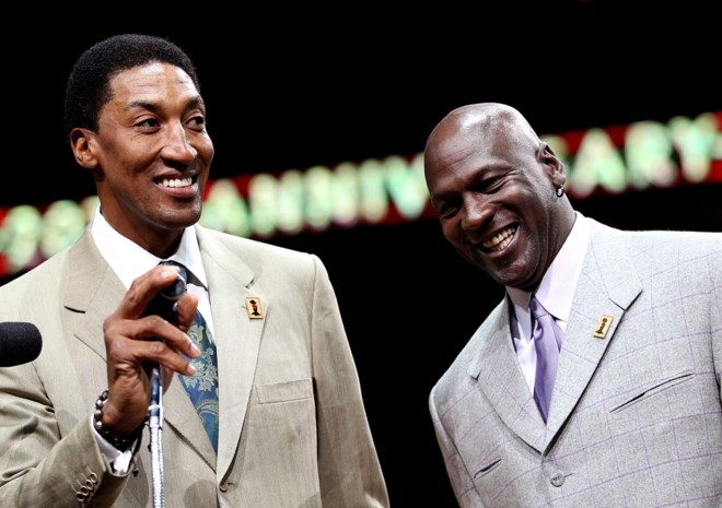 "Nog meer kritiek op Michael Jordan na documentaire: ""Scottie Pippen is woest"""