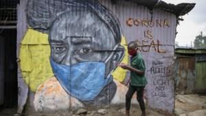 """""""Zolang het virus in Afrika woekert, zal het opnieuw naar Europa overslaan"""""""