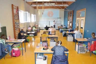 """Limburgse schooldirecteurs zien volledige opening niet zitten: """"Wie vindt zoiets uit?"""""""