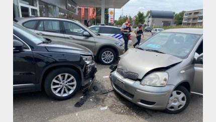 Vrouw gewond bij ongeval in Herderen tijdens stroomonderbreking