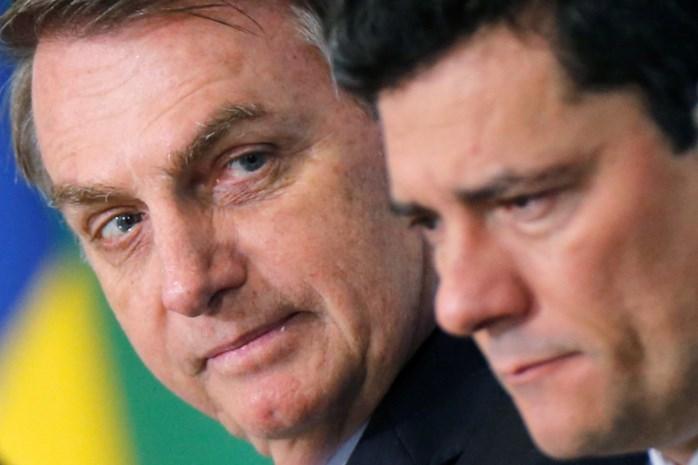 Bolsonaro verder in opspraak door video waarin hij ministers onder druk zet